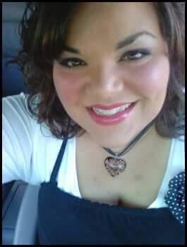 Picture of Bernardette Medeiros.