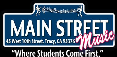 Main Street Music Logo